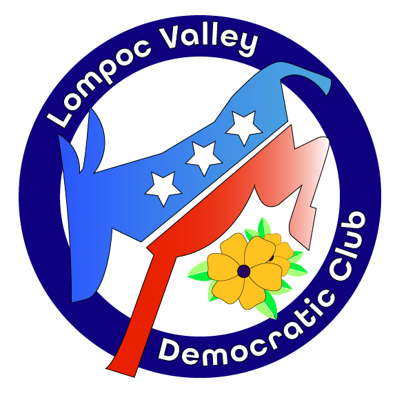 Lompoc Valley Democratic Club
